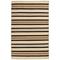 "Liora Manne Sorrento Cabana Stripe Indoor/Outdoor Rug Sisal 42""x66"""