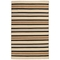 "Liora Manne Sorrento Cabana Stripe Indoor/Outdoor Rug Sisal 8'3""x11'6"""