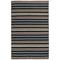 "Liora Manne Sorrento Cabana Stripe Indoor/Outdoor Rug Navy 42""x66"""