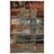 "Liora Manne Ashford Abstract Indoor Rug Multi 5'3""x7'6"""