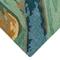 "Liora Manne Corsica Panorama Indoor Rug Blue/Green 8'3""x11'6"""