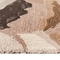 "Liora Manne Corsica Panorama Indoor Rug Taupe 24""x7'6"""