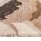 "Liora Manne Corsica Panorama Indoor Rug Taupe 7'6""x9'6"""