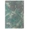 "Liora Manne Corsica Storm Indoor Rug Aqua 5'x7'6"""