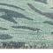 "Liora Manne Corsica Storm Indoor Rug Aqua 8'3""x11'6"""