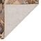 "Liora Manne Corsica Storm Indoor Rug Neutral 5'x7'6"""