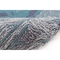 """Liora Manne Corsica Storm Indoor Rug Wisteria 5'x7'6"""""""