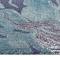 """Liora Manne Corsica Storm Indoor Rug Wisteria 7'6""""x9'6"""""""