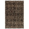 "Liora Manne Cyprus Batik Indoor Rug Brown/Tan 24""x7'6"""