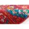 """Liora Manne Fiesta Medallions Indoor Rug Red 23""""x35"""""""