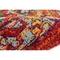 "Liora Manne Fiesta Caspian Indoor Rug Red 7'10""x9'10"""