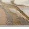 """Liora Manne Soho Agate Indoor Rug Gold 39""""x59"""""""