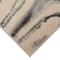 """Liora Manne Soho Agate Indoor Rug Black 5'3""""x7'6"""""""