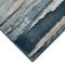 "Liora Manne Soho Brushstroke Indoor Rug Blue 39""x59"""