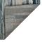 "Liora Manne Soho Brushstroke Indoor Rug Blue 6'6""x9'4"""