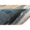 """Liora Manne Soho Brushstroke Indoor Rug Multi 23""""x7'6"""""""