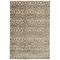 "Liora Manne Soho Safari Stripe Indoor Rug Neutral 39""x59"""
