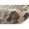 "Liora Manne Soho Safari Stripe Indoor Rug Neutral 6'6""x9'4"""