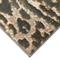 "Liora Manne Soho Safari Stripe Indoor Rug Neutral 7'10""x9'10"""