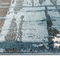 "Liora Manne Soho Contempo Indoor Rug Navy 23""x7'6"""