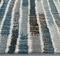 "Liora Manne Soho Stripe Indoor Rug Blue 5'3""x7'6"""