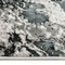 "Liora Manne Taos Granite Indoor Rug Grey 7'9""x9'10"""
