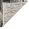 "Liora Manne Taos Brushstrokes Indoor Rug Grey 22""x7'6"""