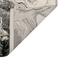 "Liora Manne Taos Clouds Indoor Rug Grey 22""x7'6"""