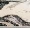 "Liora Manne Taos Clouds Indoor Rug Grey 7'9""x9'10"""