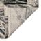"Liora Manne Taos Squares Indoor Rug Grey 7'9""x9'10"""