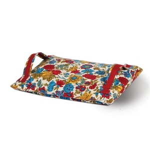 Floribunda Kneeling Cushion