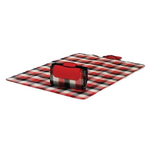 Highland Plaid Small Mega Mat