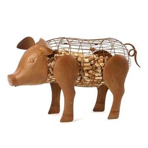 Pig Large Pig Cork Caddy