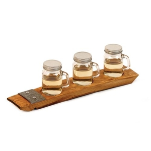 Oak USA Moonshine Taster Set