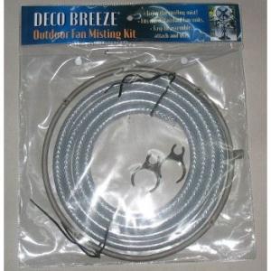 Deco Breeze Misting Kit Attachment