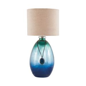 Kingfisher Table Lamp