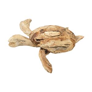 Islamorada  Driftwood Turtle